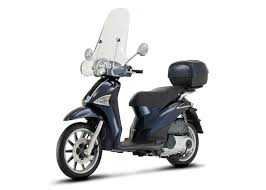 100 piaggio 49cc the best scooters for big and tall riders