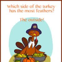 thanksgiving day knock knock jokes divascuisine
