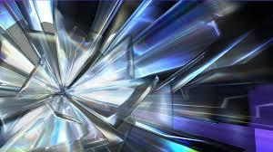 crystal light wallpapers crystal wallpapers 4usky com