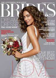 brides magazine the brides december 2016 january 2017 issue has arrived and it s