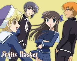 fruits baskets anime fruits basket pics anime fruits basket anmie