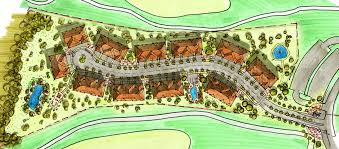 residential site plan residential townhome site plan by dave5264 on deviantart