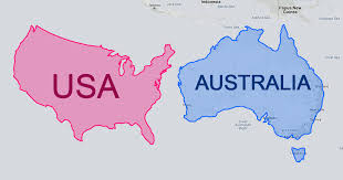 what is a map projection after seeing these 15 maps you ll never look at the the