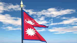 Pics Of Nepal Flag Flag Of Nepal Lizenzfreie Stock Videos Und Clips