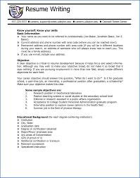 resume exles for career objective 12 career objective exles for teachers sleresumeformats234
