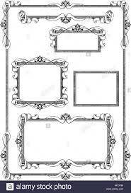 ornamental frame stock photos ornamental frame stock images alamy