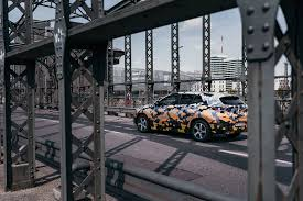 first official photos of the 2018 bmw x2