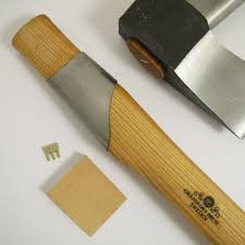 Handmade Swedish Axe - axe spares greenwood tool specialists woodsmith experience