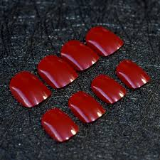 compare prices on short rounded acrylic nails online shopping buy