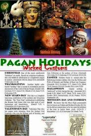 179 best images on christianity pagan