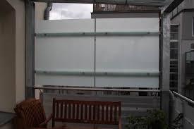 windschutz balkon plexiglas wind und sichtschutz mit glas oder acrylglas kaufen