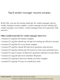 resumes for managers resume templates emergency management specialist top 8 vendor