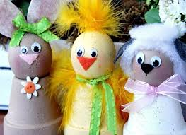 Easter Decorations Chicks by Easter Decor Own Ship U2013 Achieve 20 Great Ideas With Children