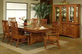 oak dining room sets delightful ideas solid oak dining room sets smartness excellent