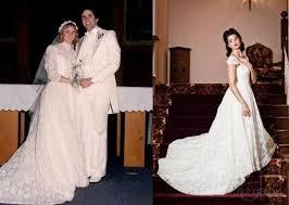 something old u0027 is made new wedding dress upcycles wedding dress