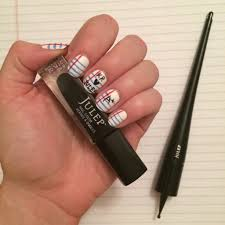 20 amazing and simple nail 35 fall nail art ideas best nail designs and tutorials for fall 2017