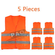 Construction High Visibility Clothing Compare Prices On Orange Construction Vest Online Shopping Buy
