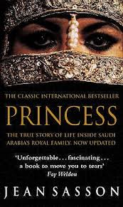 princess a true story of the veil in saudi arabia by