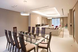 modern dining room ideas inspiring modern kitchen design ideas with dining area with glass