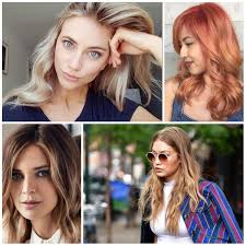 best hair color trends 2017 u2013 top hair color ideas for you u2013 page 5