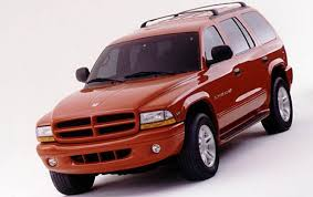 2000 dodge durango information and photos zombiedrive