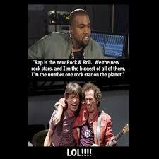 Funny Rock Memes - kayne west memes 28 funny pictures