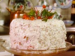 paula deen buttermilk spice cake recipe food for health recipes