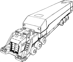 truck coloring pages wallpapers photos hq for kids