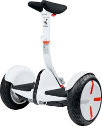 amazon black friday deals on segway minipro ninebot by segway minipro self balancing scooter white 99997 00004
