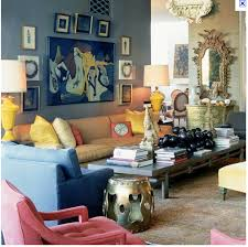 Eclectic Interior Design Creating An Eclectic Interior U2013 Abigail Ahern Blog