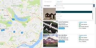 Live Search Maps Presale And Buildings Map Search Module Upgraded