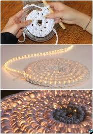 Diy Area Rug Diy Crochet Area Rug Ideas Free Patterns