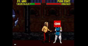 Cnn Meme - has begun the best trump v cnn memes