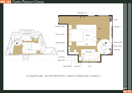 Houzz Floor Plans by Master Bedroom Floor Plan Interior Design Bedroom Floor Treatment