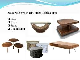 Different Types Of Coffee Tables Coffee Tables Brisbane Melbourne Sydney