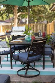 Hampton Bay Fall River 7 Piece Patio Dining Set - 1020 best gardens and outdoor spaces images on pinterest