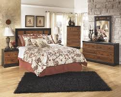Bedroom Dresser With Mirror Aimwell 3 Pc Bedroom Dresser Mirror Panel