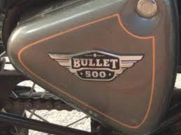 enfield bullet 500 page 19