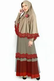 Baju Muslim Ukuran Besar baju big size korea baju muslim big size m0083