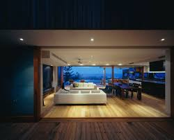 Themes For Interior Design Of Residence Contemporary Beach Front Residence By Middap Ditchfield Architects