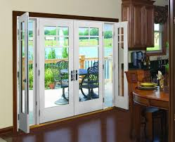 Narrow Exterior French Doors by Charming Exterior Patio Doors For Home U2013 Exterior French Doors For