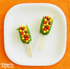 fun thanksgiving treats 5 easy thanksgiving themed snacks for kids all about baby