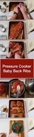 pressure cooker baby back ribs dadcooksdinner
