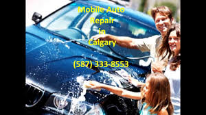 lexus jobs calgary mobile mechanic calgary auto repair calgary ab youtube