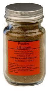 cours de cuisine roellinger poudre des fées epices roellinger sauces et condiments