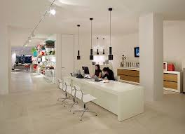 vitra workspace vitra office showroom and experimental laboratory 265 best sr images on reception areas enterprise