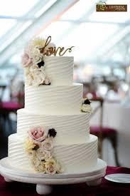 simple wedding cake designs best 25 buttercream wedding cake ideas on wedding within
