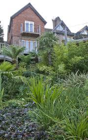 15 best steeply sloping images on pinterest sloped backyard