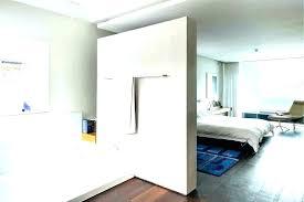 Room Divider Ideas For Studio Apartment Room Divider For Studio