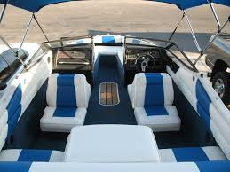 Marine Upholstery Cleaner Boats